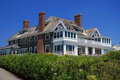 LOVE it - a perfect seaside estate