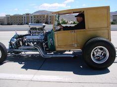 T-Bucket  Hot Rod Forum : Hotrodders Bulletin Board