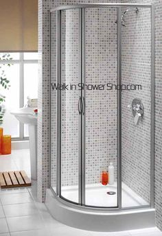 some of these rounded corner showers could maybe evoke a 1920s feelingthey did