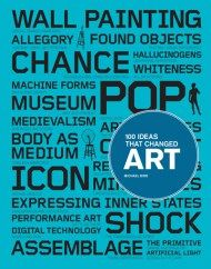 100 Ideas That Changed Art – Brain Pickings