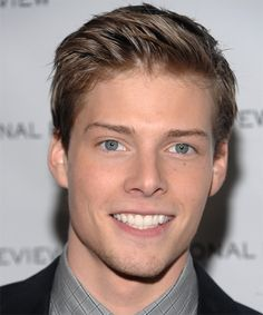 Hunter Parrish - Silas from Weeds