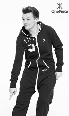 OnePiece® OneDirection - Hands by Louis Tomlinson! I want this!!!!!!!!!
