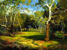 Franz Bischoff - Amidst the Cool and Silence