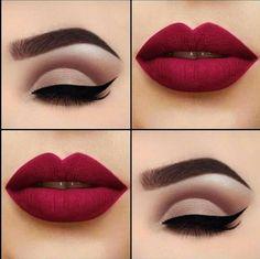 Eye is a must in any girl's makeup repertoire - Make Up 2019 Makeup Goals, Makeup Inspo, Makeup Inspiration, Makeup Hacks, Makeup Ideas, Makeup Tutorials, Makeup Meme, Makeup Kit, Skin Makeup
