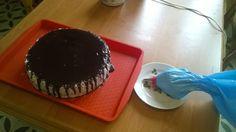 5 Cake, Desserts, Food, Tailgate Desserts, Deserts, Food Cakes, Eten, Cakes, Postres