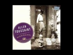 Allen Toussaint - Egyptian Fantasy 01 (The Bright Mississippi) HQ