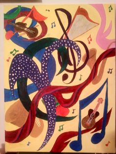 All that jazz by Amy Pursifull