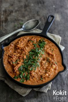 Curry, Food And Drink, Yummy Food, Favorite Recipes, Vegan, Ethnic Recipes, Ideas, Delicious Food, Thoughts