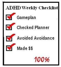 1000 images about workbook on pinterest adhd checklist adhd and morning routine checklist. Black Bedroom Furniture Sets. Home Design Ideas