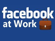 MIGUEL BAIGTS: De acuerdo a un reporte reciente, ya comenzó a funcionar Facebook at Work, una versión corporativa de la plataforma creada por Mark Zuckerberg. El nuevo servicio se diseñó como programa piloto para algunas compañías seleccionadas y en donde los empleados podrán bajar la nueva app para móviles y también acceder en web. Algo similar a la intranet en una empresa pero con todas las bondades de Facebook. www.consultingmediamexico.com #miguelbaigts #redessociales