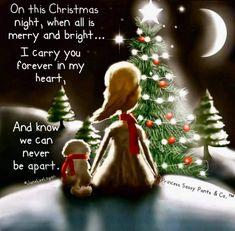 Merry Christmas In Heaven, Christmas Night, Christmas Quotes, Xmas, Christmas Baby, Christmas Journal, Christmas 2017, Christmas Crafts, Miss Mom