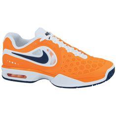 15-2-2013  Scarpe da  Tennis  Nike  Rafael  Nadal Air Max  Courtballistec  4.3 Australian Open 88€ 8af255a7056