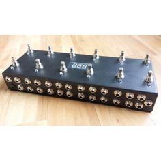 Programmable 12Ch MIDI Looper