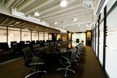 CCT Group's New Bangkok Offices