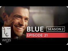 """Blue"": Season 2, Ep. 21 -- ""Savages"": Blue picks up a client at a bar. #watchwigs www.youtube.com/wigs"