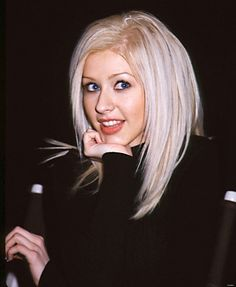 Christina Aguilera Christina Aguilera Young, Celebs, Celebrities, Hot Actresses, Woman Crush, Britney Spears, New Hair, Beyonce, Beautiful People