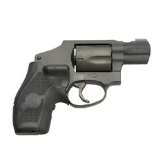 Smith & Wesson Model M CT. Awesome conceal-carry gun....want it in pink!!