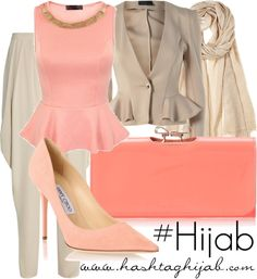 Hashtag Hijab Outfit #396
