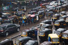 July Monsoon - Mumbai, India India And Pakistan, Dream City, Thunderstorms, India Travel, Monsoon, Mumbai, World, Jewel, Travel