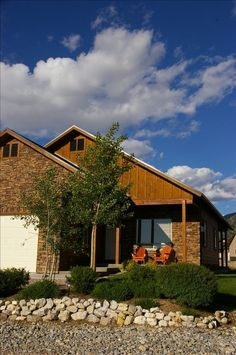 Thayne Vacation Rental - VRBO 206407 - 3 BR Star Valley House in WY, Beauty, Serenity and Access to Adventures in Star Valley