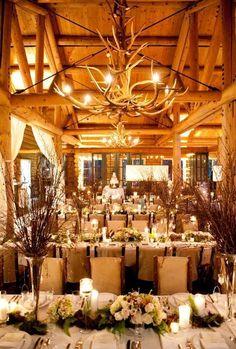 Rustic Beaver Creek Wedding At Beanos Cabin 15