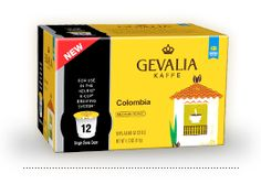 Sign up for a free Gevalia coffee sample. You have to create an ecard in order to sign up.