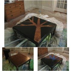 This Is My Custom Refurbishing Work At DECOPAwesome. I Can Take Your Old  Furniture And