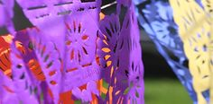 How to Select Papel Picado Mexican Fiesta Banners