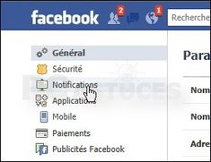 22 Astuces pour Facebook   Time to Learn   Scoop.it