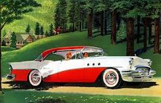 Image result for 1955 buick special hot rod