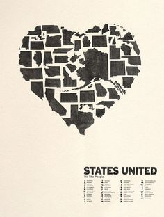 States United... maybe things would work better this way... anddddd beachfront property in Missouri ohhh yeaaaaaa