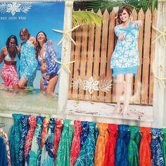 On location at WWIN Show #lasvegas for Day 3.  #islandsmiles #onelove #summer #fun #love #beautiful #happy #cute #girl #like #smile #sunset #nofiltor #style #life #sun #sky #beach #blue #travel #island #vacation #fashion #westindieswear @shawnjackson_rtb @amy_islandgirl