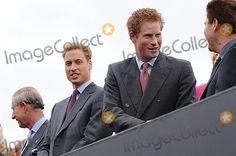 the Princes Trust 30th Birthday Concert Tower of London 05-20-2006 Photo: Jeff Spicer-alpha-Globe Photos Inc. 2006 Prince Harry Prince William