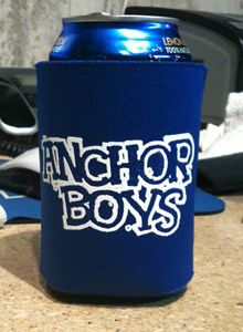 New Prints: Koozies! - Custom @weddingkoozies are the perfect wedding favor! 1 Color or Multi Color, we got it all! - Kooziez.com