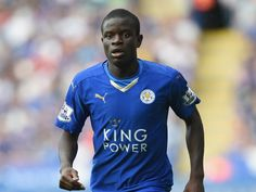 Report: Manchester City not interested in signing Leicester City's N'Golo Kante