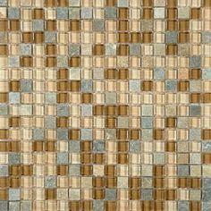 Glass & Slate GS17 Mosaic