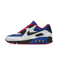 innovative design 7c6ab 26e36 Nike Air Max 90 iD Men s Shoe