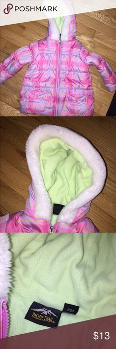 Girls winter coat ❄️☃️ Winter coat. Jackets & Coats Puffers
