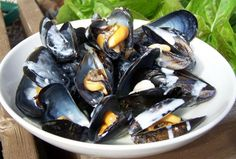 with fennel and lovage recipes dishmaps mussels with fennel and lovage ...