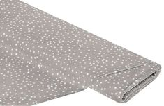 "Baumwollstoff ""Sternchen grau/weiss"" online kaufen | buttinette Bastelshop Picnic Blanket, Outdoor Blanket, Shops, Cotton Fabric, Stars, Grey, Colors, Cotton, Tents"