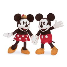 Product Image of Mickey Mouse Plush Puppet # 5