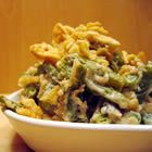 Green Bean Casserole- My Favorite Holiday Side Dish