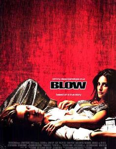 Blow 2001 English 350MB BRRip 480p ESubs Free Download Movie - Movies Box