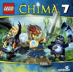 Lego Legends of Chima (Hörspiel 7) LEGO LEGENDS OF CHIMA http://www.amazon.de/dp/B00I6RD4FC/ref=cm_sw_r_pi_dp_W8lEub12RA7KZ