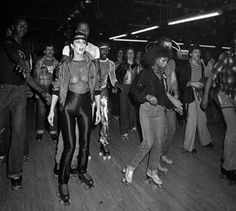 Disco's Heyday – Vintage Photos Capture Celebs Including Grace Jones, Cher and Andy Warhol... at New York City's Clubs from the late 1970s