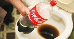 Чтобы доказать, что газировке не место в человеческом организме, вот 20 практических способов использования напитка: 1. Удаляет жировые пятна с одежды и ткани. 2. Удаляет ржавчину; метод вк…
