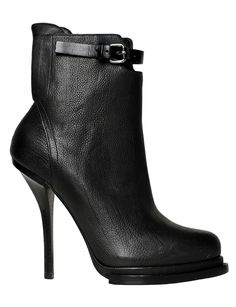 Because you can really never have enough boots.  Alexander Wang.
