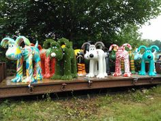 #easigrass #Gromit #GromitUnleashed