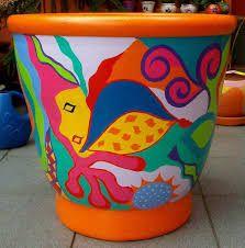 Resultado de imagem para desenho ceramica positano
