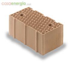 Porotherm BIO PLAN - WIENERBERGER ITALIA
